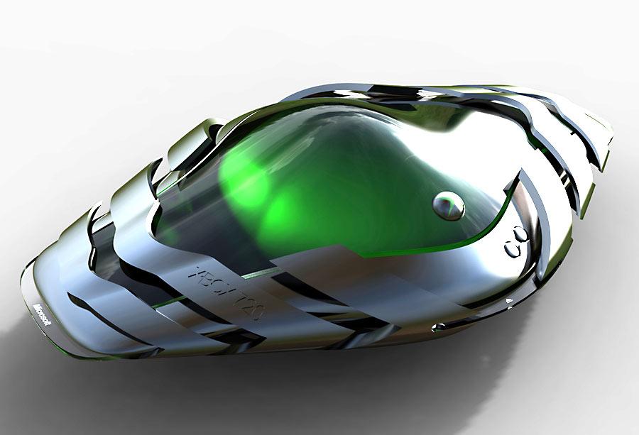 la prochaine Xbox xbox-720-green-1-300x204Xbox 3